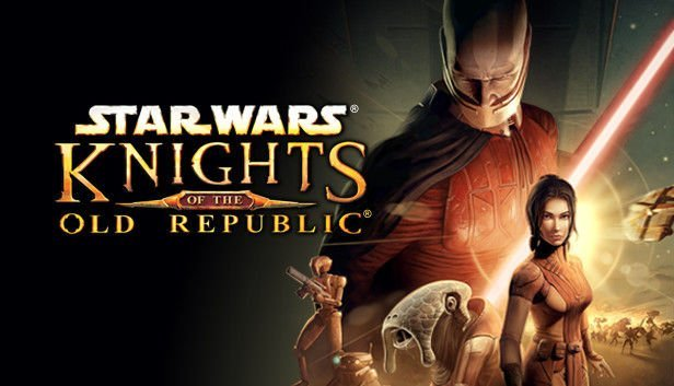 Knights of the Old Republic Remake Project on The Way