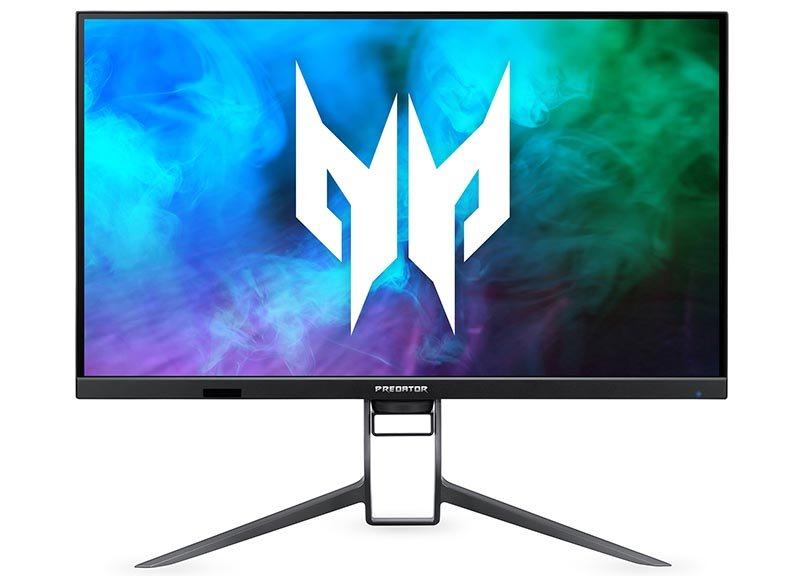 New Gaming Monitors From Acer