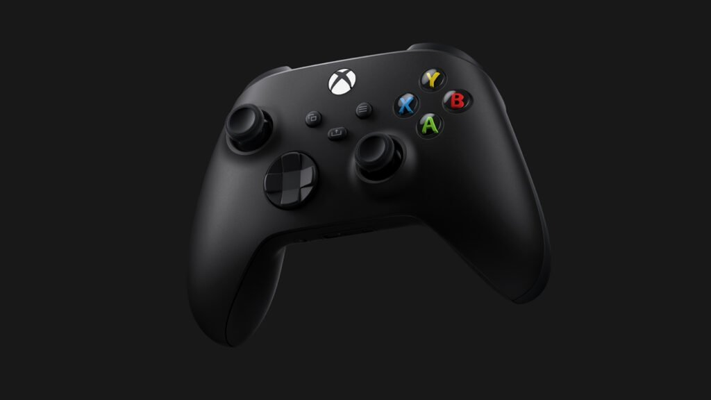 Steam Adds Extended Support For Xbox Controllers