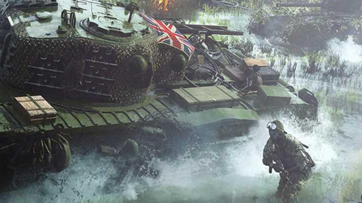 Battlefield 6: New Details Leaked