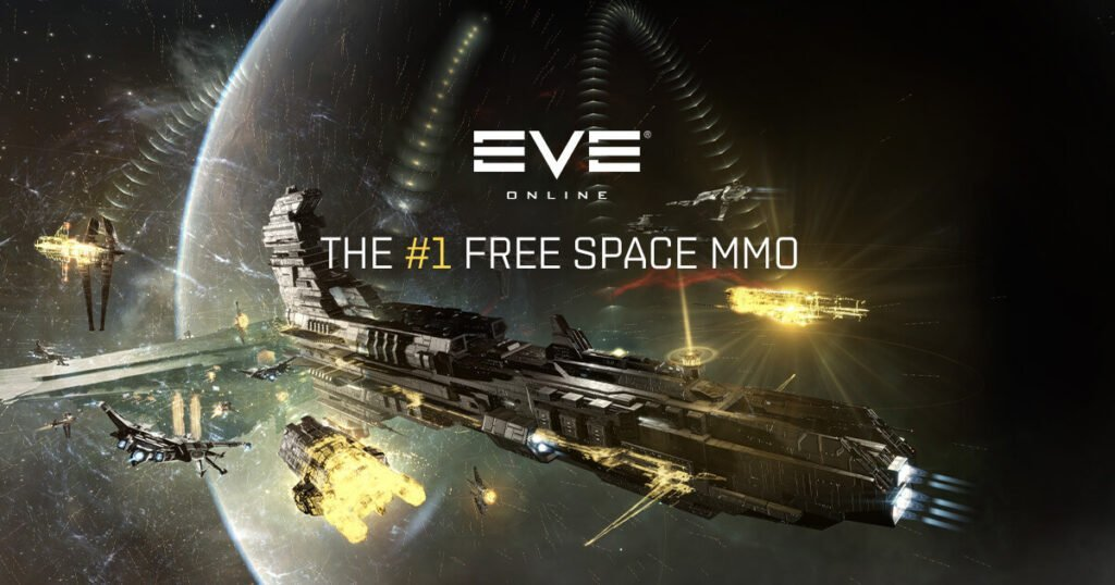 Eve Online Sets New Record For The Most Destructive Video Game Battle