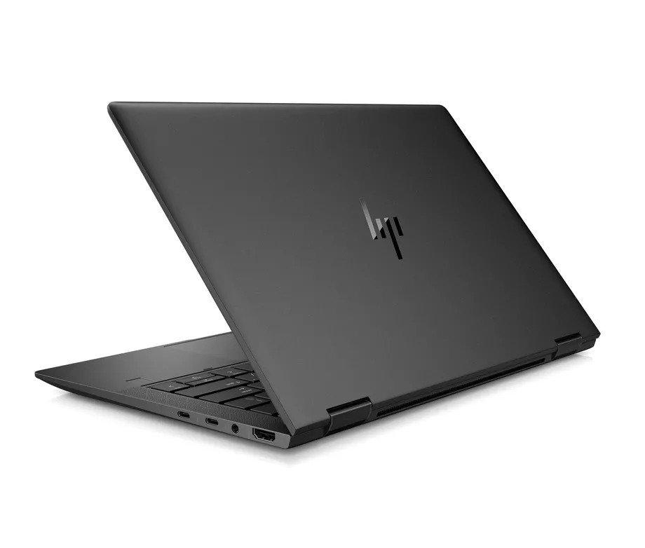 HP Elite Dragonfly, 11th Gen Intel Processor Laptops Announced