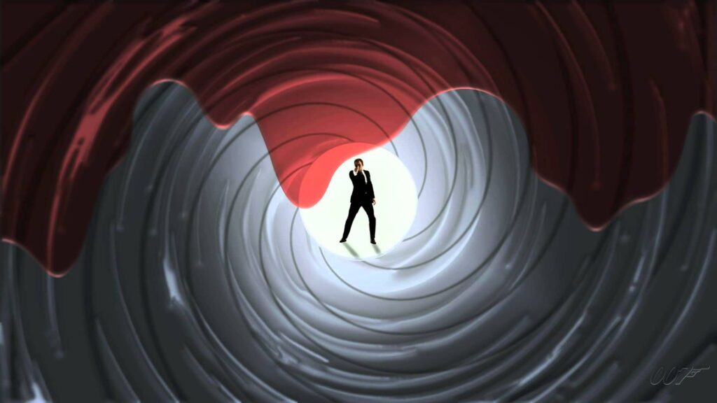 James Bond Game: New Details from IO Interactive