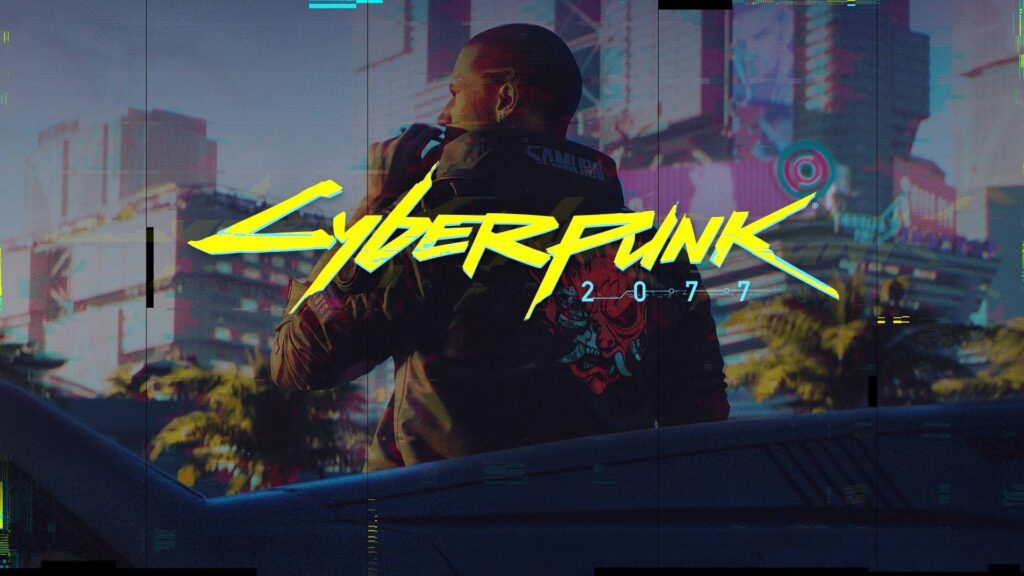Cyberpunk 2077 Patch 1.07 That All We Know