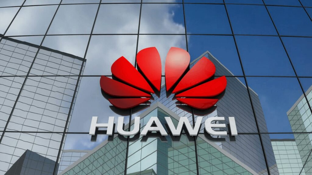 Tencent Games Removed From Huawei App Store