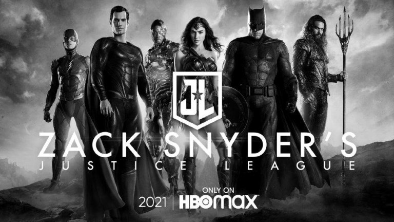 Justice League: The Snyder Cut Will Be Released on March 18