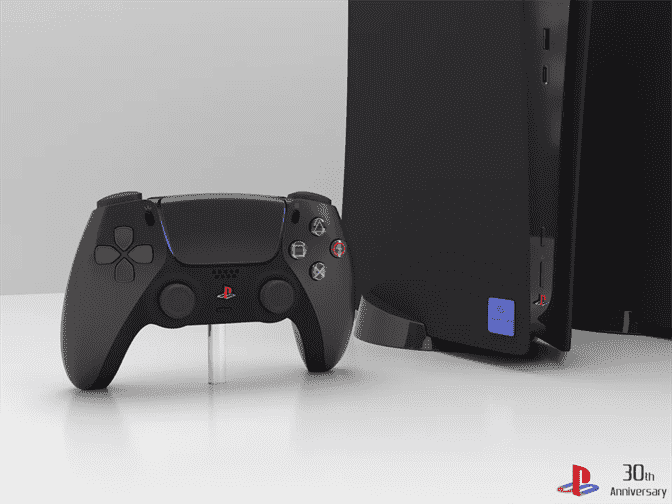 Sup3r5 Cancels All Black PS5 Orders Due to Threats