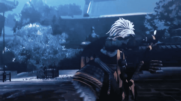 Samurai Shodown Xbox Series X and S Versions Announced