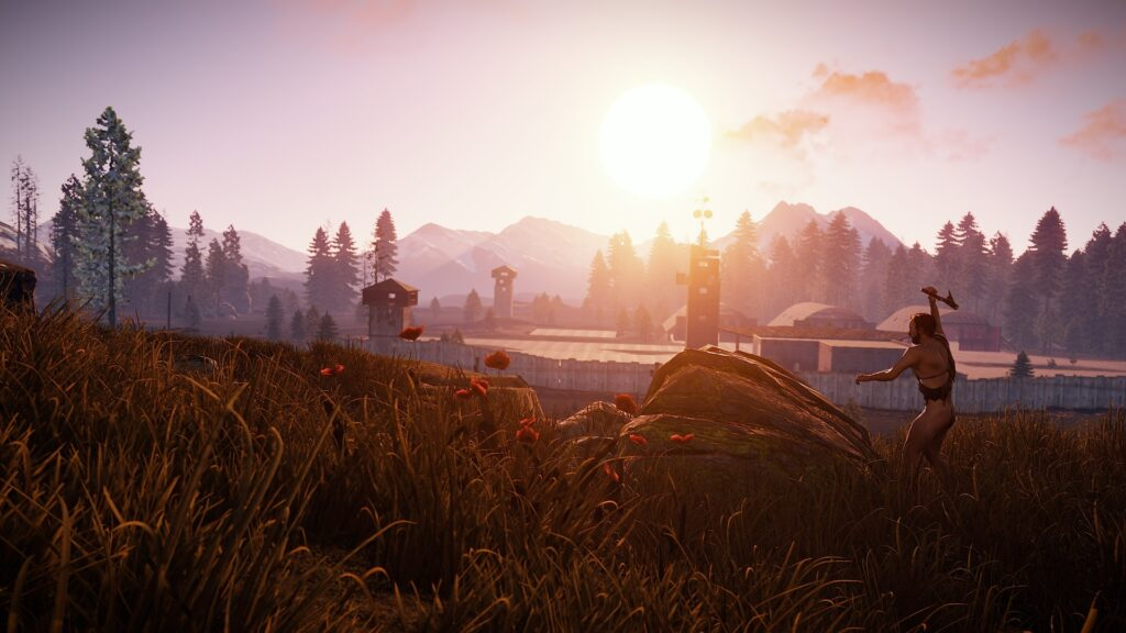 Rust Might be Coming to Concoles Soon