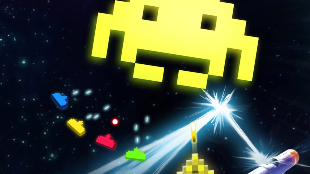 Space Invaders Forever Nintendo Switch Review