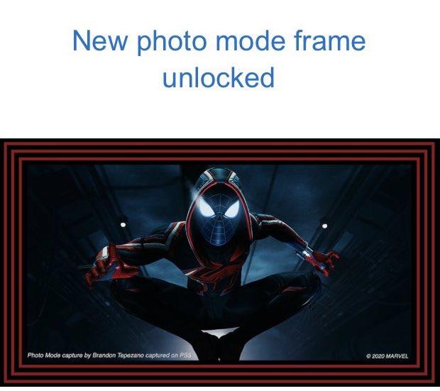 Spider Man: Miles Morales Platinum Trophy Owners Get a Reward