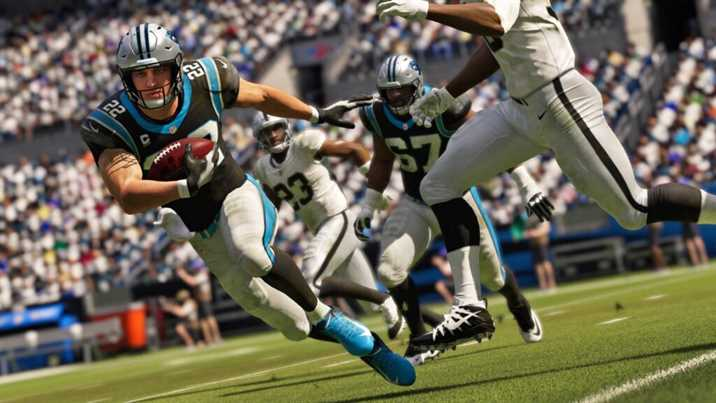 Madden NFL 21 Will be Free to Play This Weekend