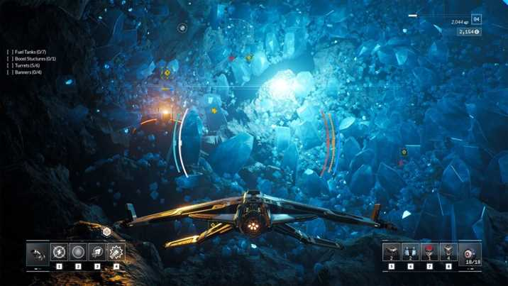 Everspace 2 Comes to Steam via Early Access