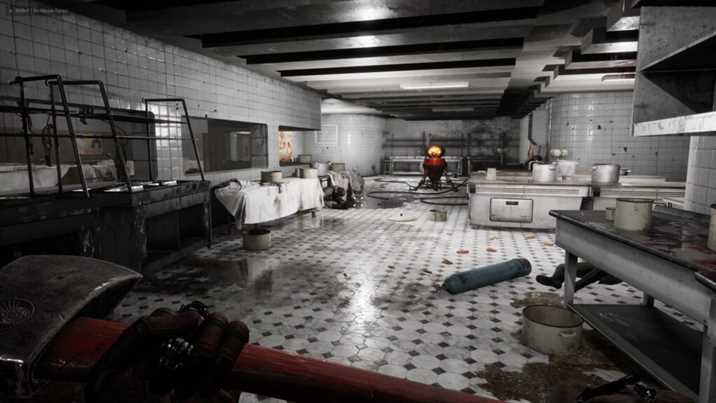 Atomic Heart System Requirements Announced