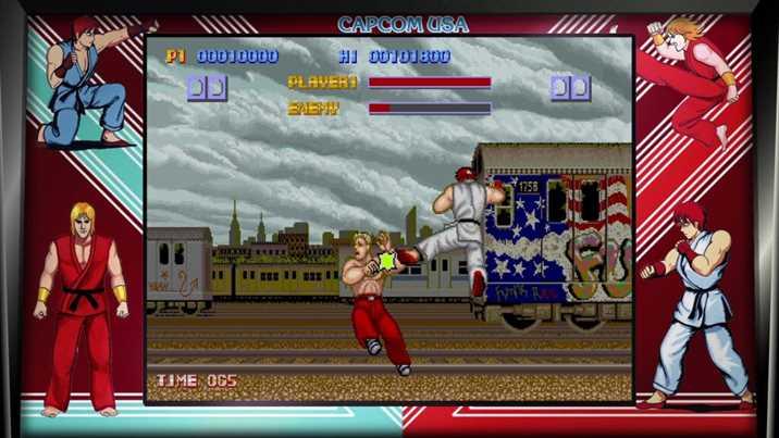 Shin Akuma is Finally Playable in Street Fighter 2: Alpha