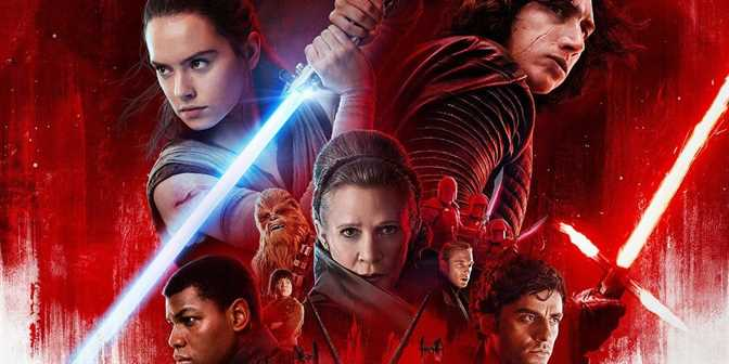 Michael Waldron to Write the Screenplay for New Star Wars Movie