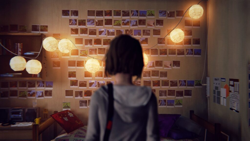 Tencent Acquires Minority Stake in Dontnod Entertainment