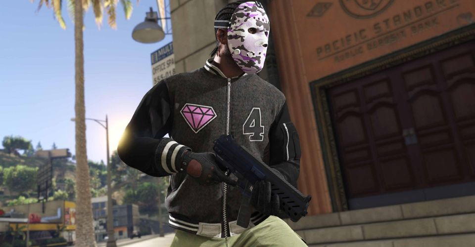 GTA Online Players Discover New Vice City Easter Egg