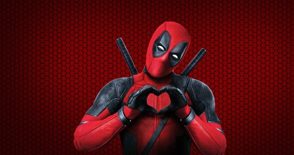 Deadpool 3 Will be in Marvel Cinematic Universe