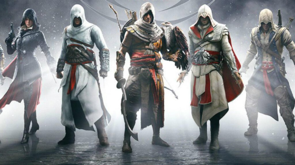 New Assassins Creed Game: It will be Announced in June