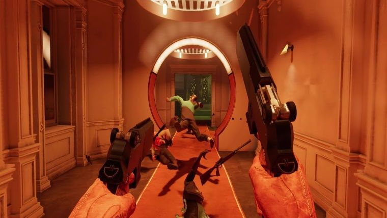 DEATHLOOP Gameplay Trailer 3: Déjà Vu Released