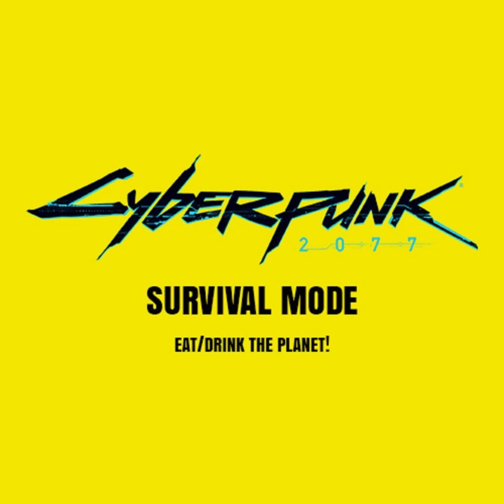 Cyberpunk 2077 Mods Give Us Good Content