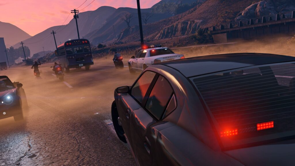 GTA Online and Red Dead Online Thank You Bonuses Are Coming