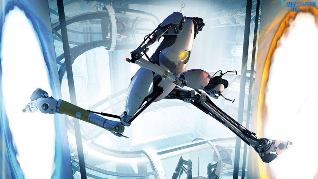 Portal 2 Gets an Upgrade to Feature Vulkan Renderer