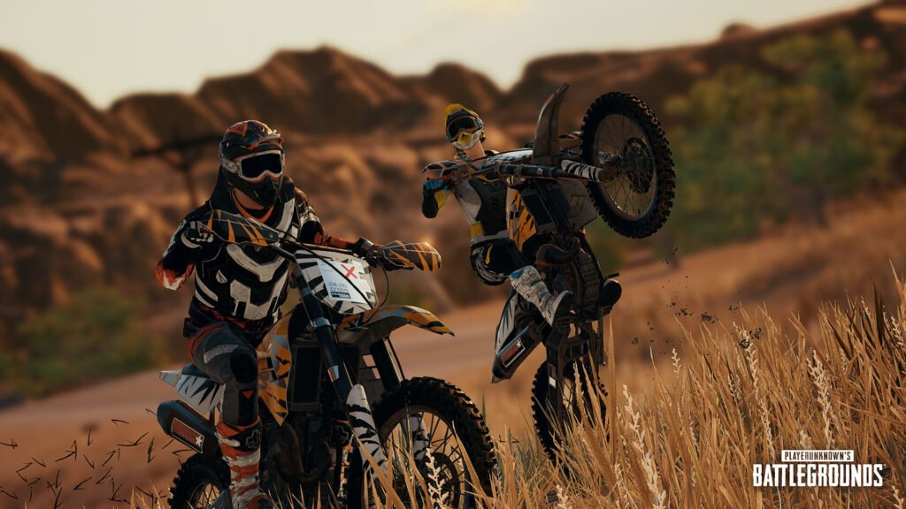 PUBG 10.3 Patch Released: Plenty of Changes