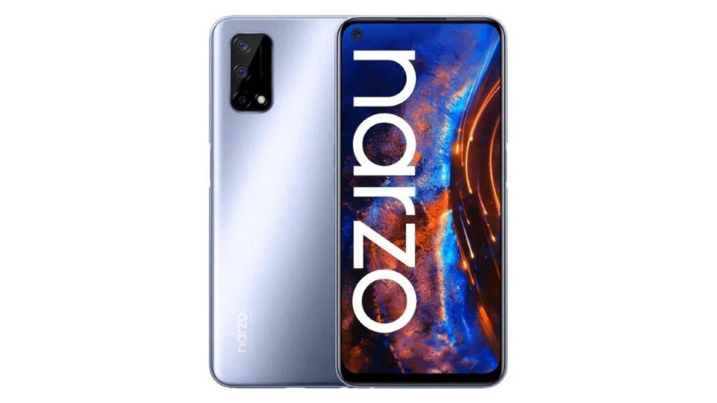 Realme Narzo 30A and Narzo 30 Pro 5G Announced