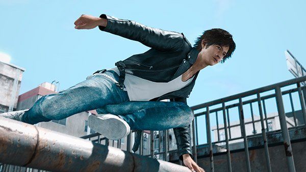 Judgment Coming To PS5, Xbox Series, and Stadia on April 23