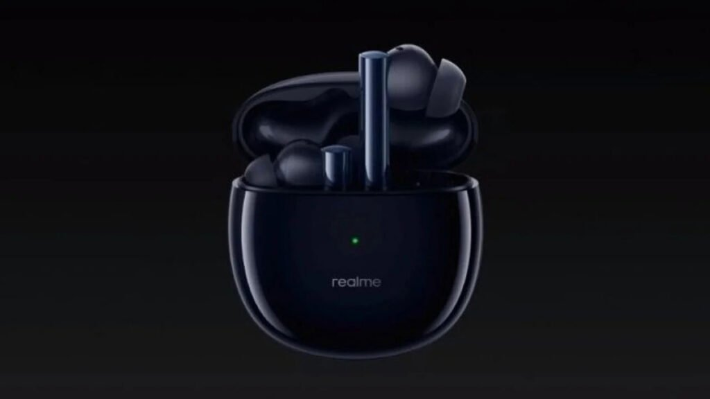 Realme Buds Air 2 Launched Cheapest Wireless Earphones