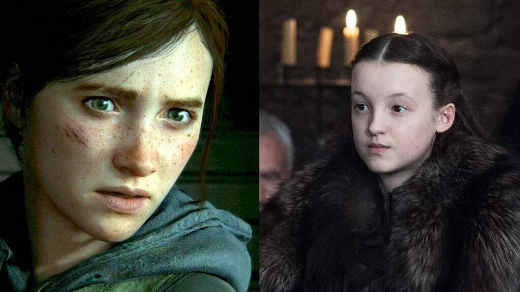The Last of Us HBO Series Cast As Ellie