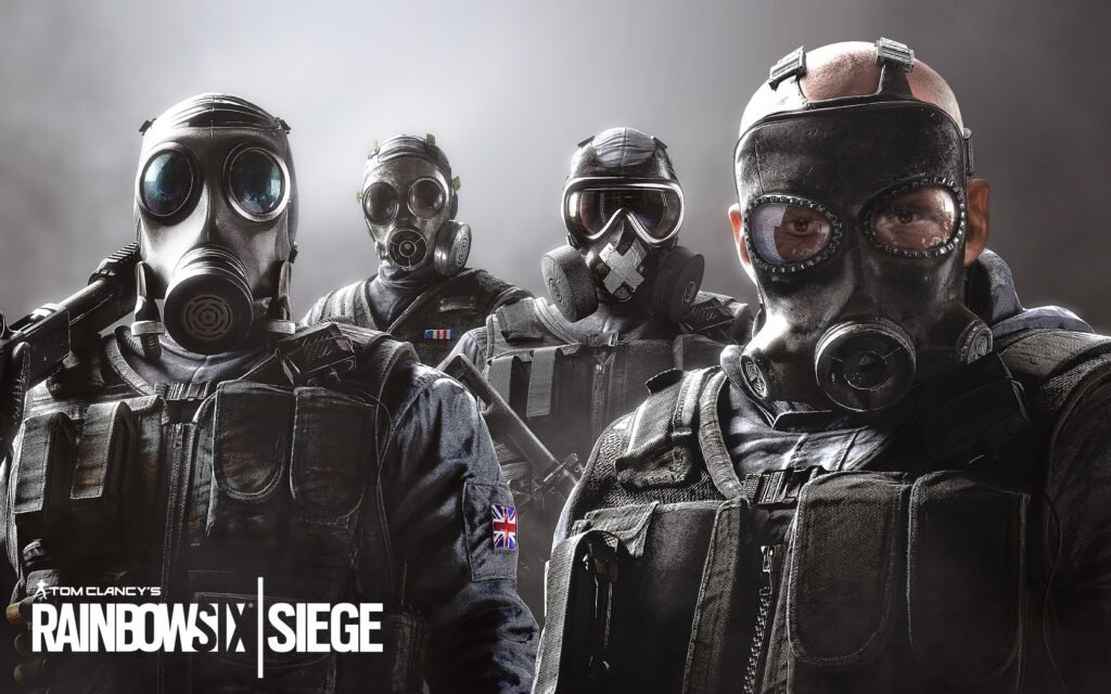 Rainbow Six Siege Upgrades to Better Servers This Week