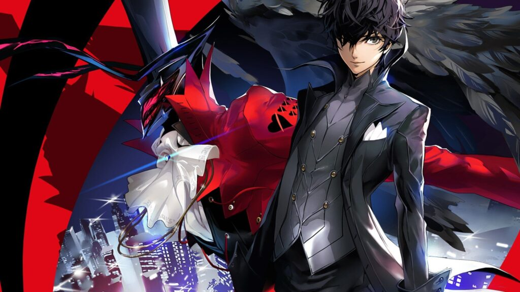 Persona 5 Strikers Denuvo Free Version Accidentally Released