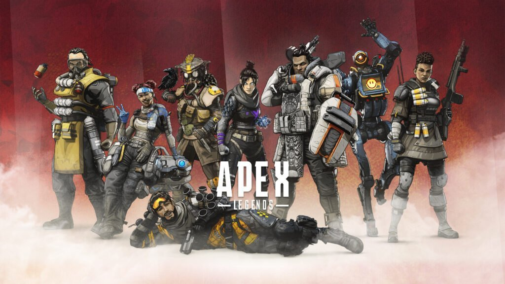 Apex Legends Nintendo Switch Version is ''Unplayable
