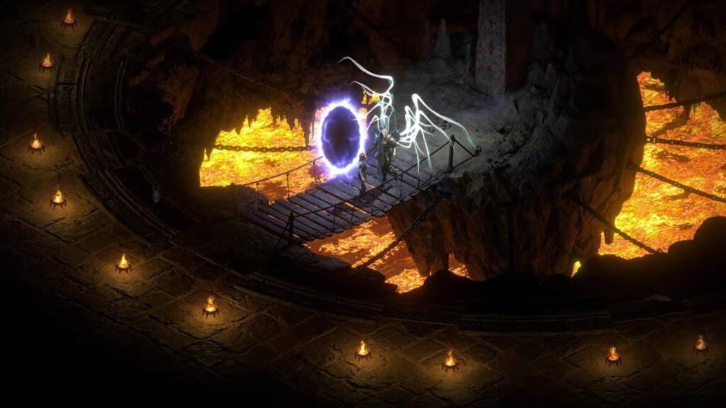Diablo II Resurrected Has Been Announced