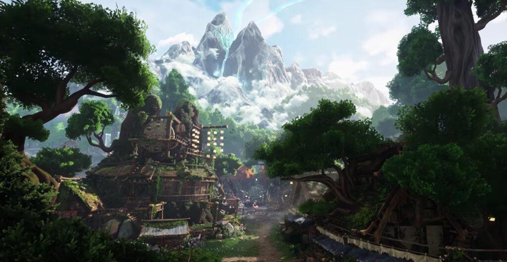 Kena Bridge of Spirits New Trailer Revealed