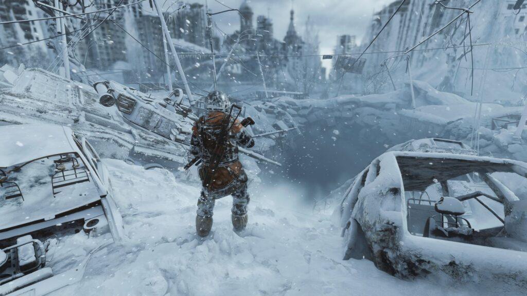 Metro Exodus Enhanced Edition Announced Consoles and PC