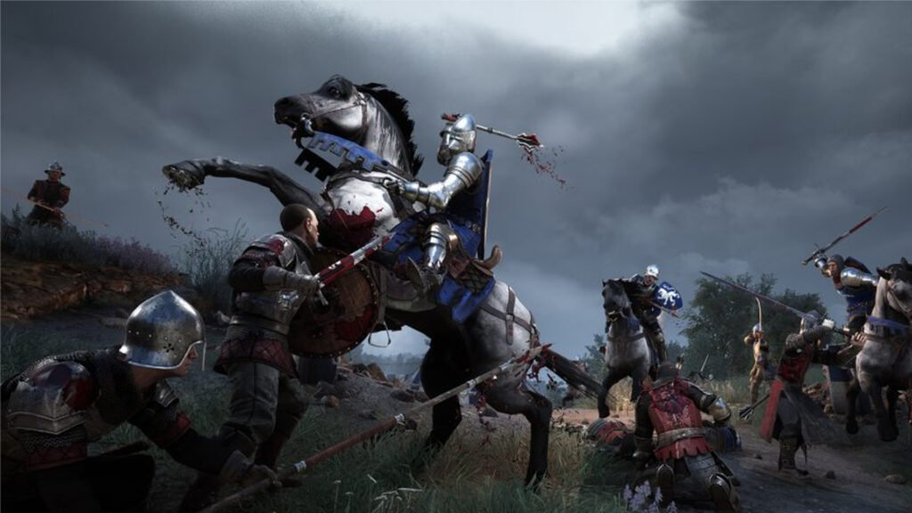 Chivalry 2 Release Date Revealed: Not Much Left