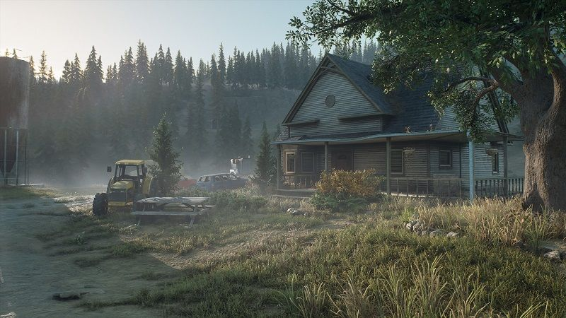 Days Gone PC System Requirements Released