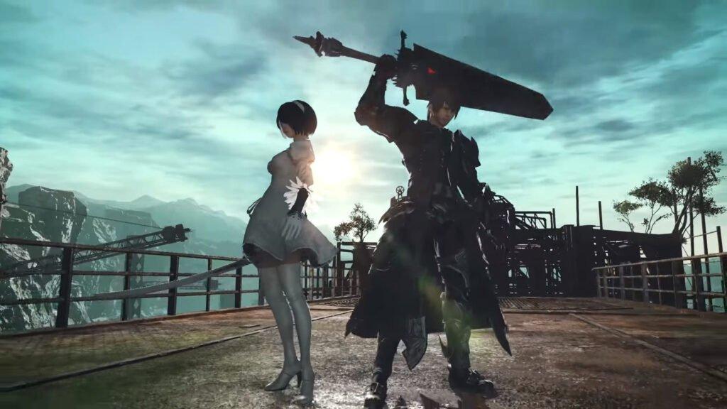 Final Fantasy 9 Coming to PlayStation 5
