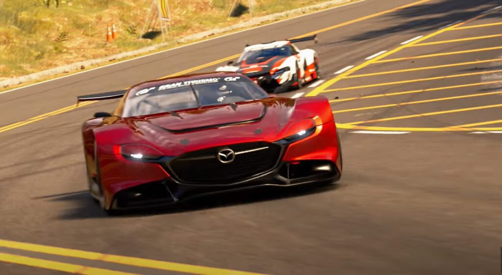 Gran Turismo 7 Will Have Similarities With The Old Gran Turismo Games