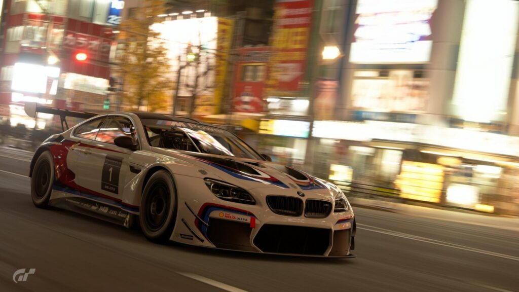 Gran Turismo Sport Update is Coming in February 24