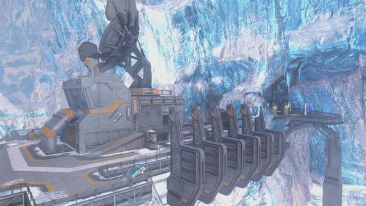 Halo 3 will be Getting a New Map Soon