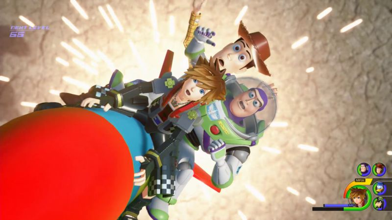 Kingdom Hearts 3 System Requirements Announced