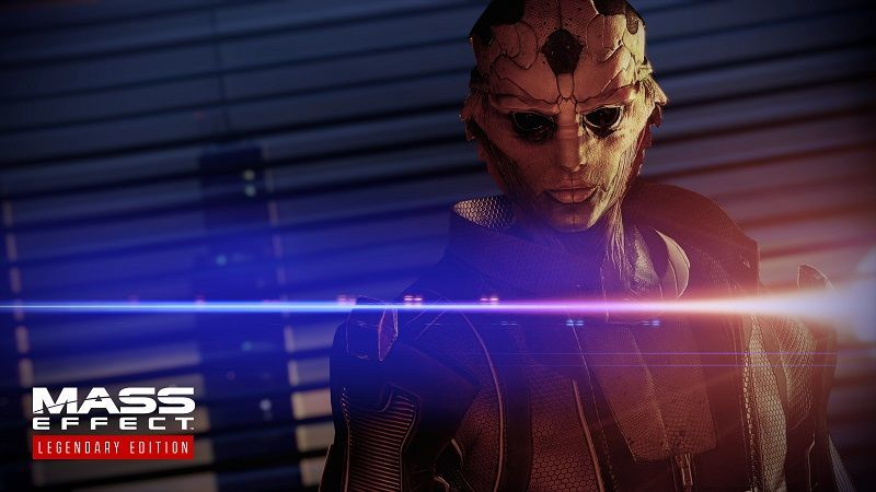 Mass Effect Legendary Edition System Requirements Revealed