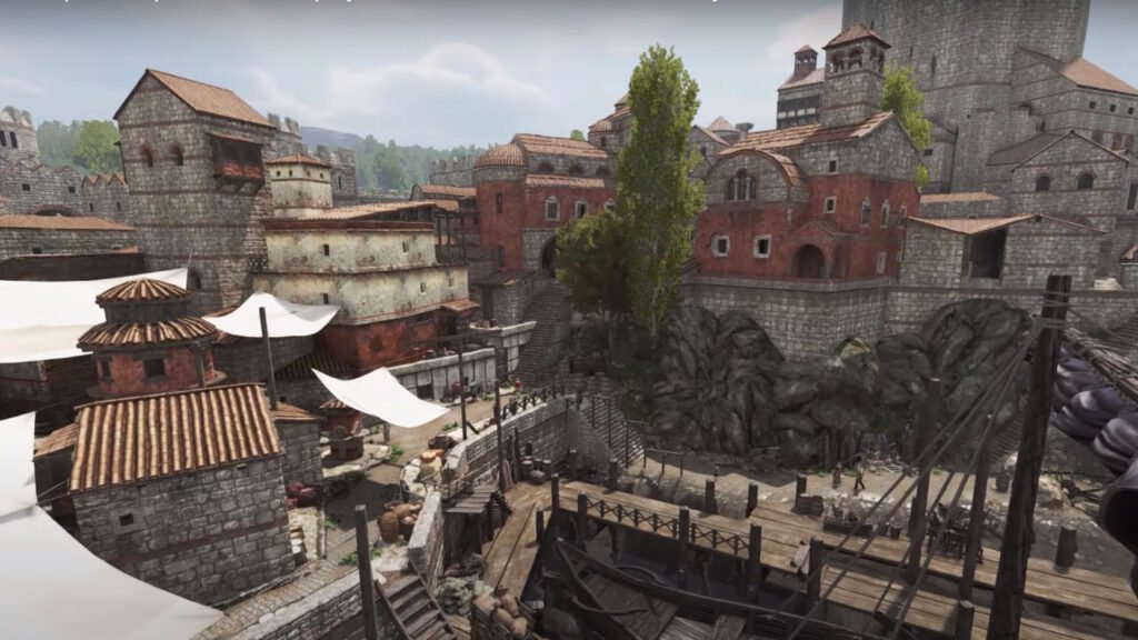 Mount and Blade II: Bannerlord Development Update