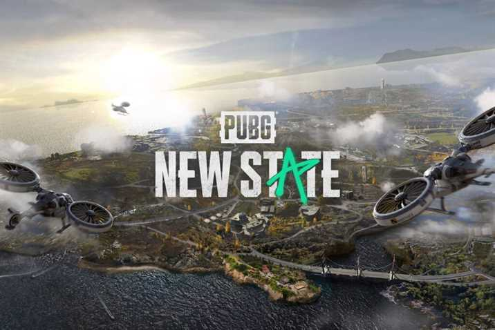 PUBG: New State Announced - Trailer Released