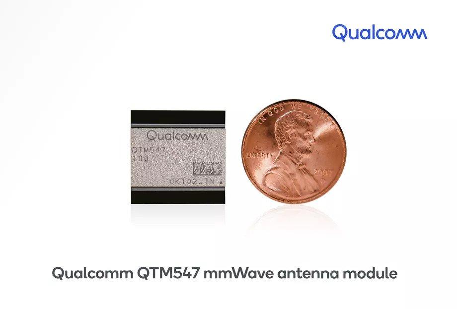 X65 5G Modem Next-Gen Announced by Qualcomm